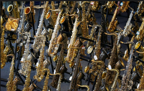 MultiSaxes