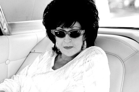 Wanda - First Lady Of Rockabilly